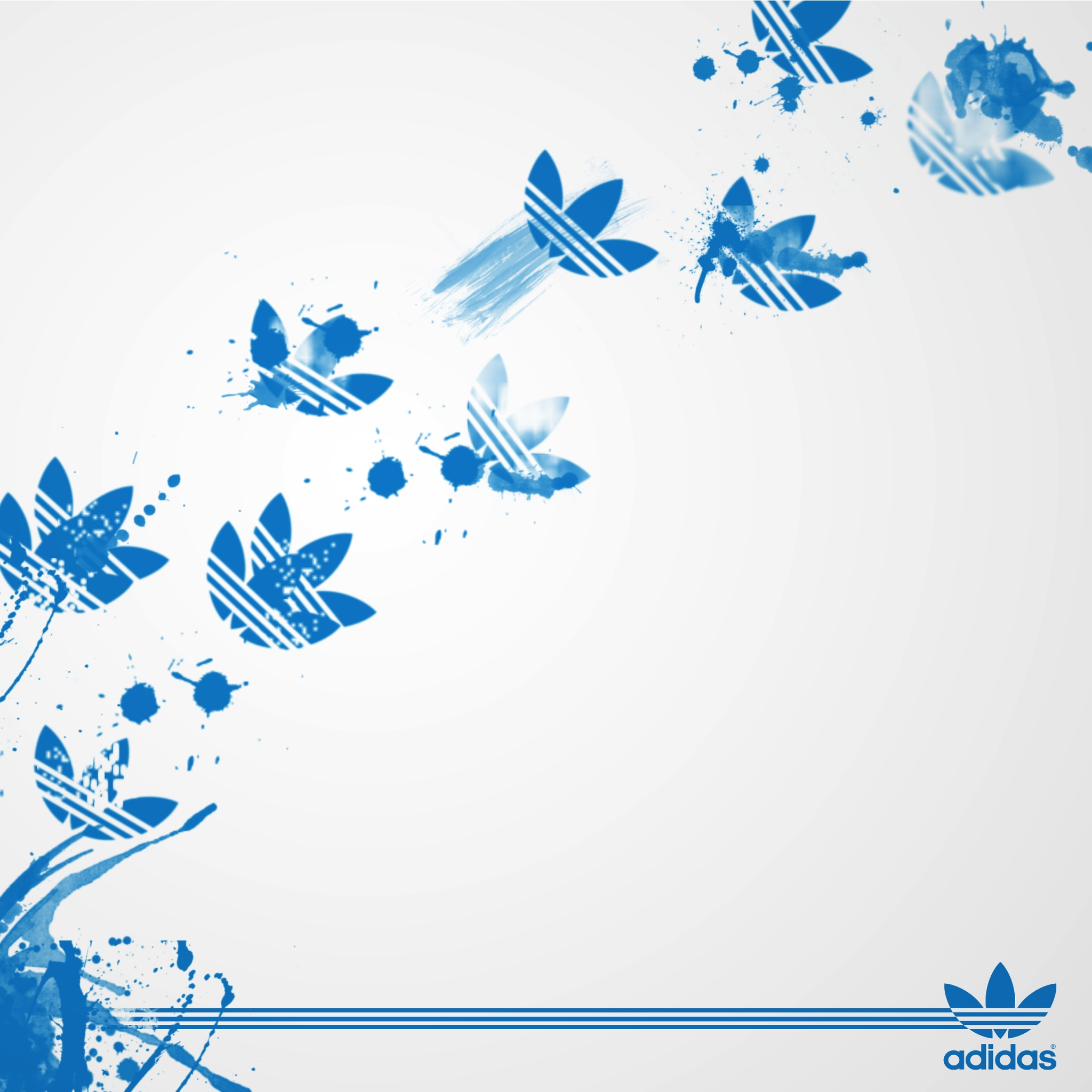 Adidas Original Ipad Wallpaper For Iphone 11 Pro Max X 8 7 6 Free Download On 3wallpapers