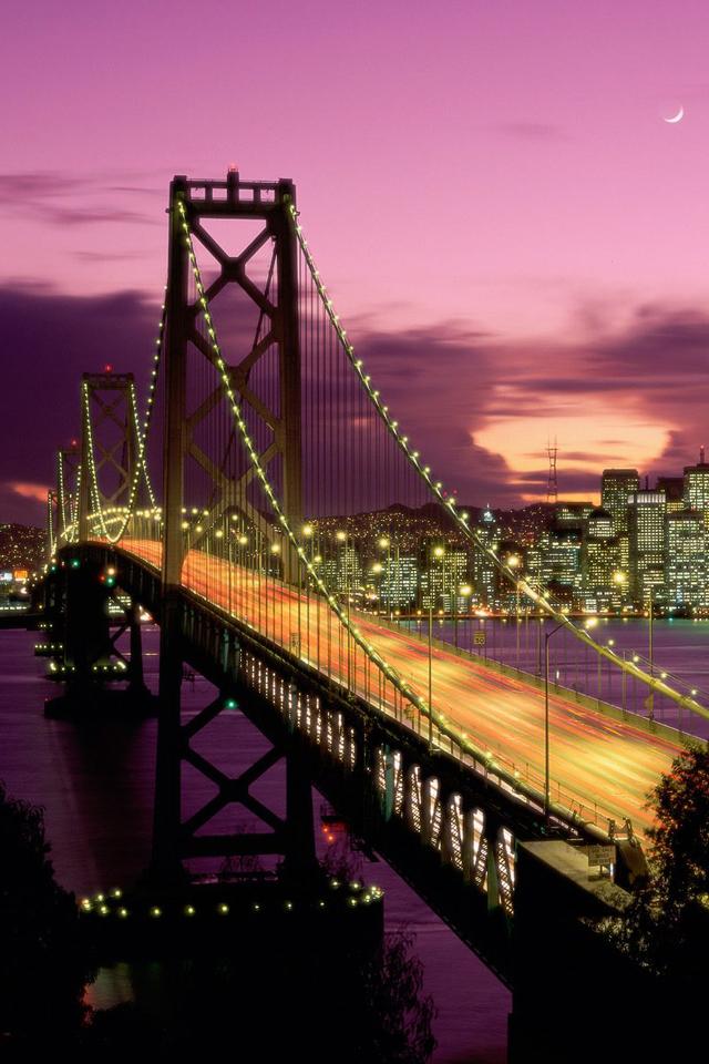 BayBridge San Francisco Bay Bridge