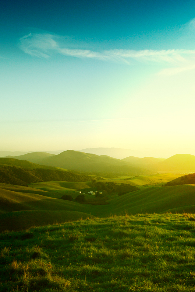 California Hills California Hills