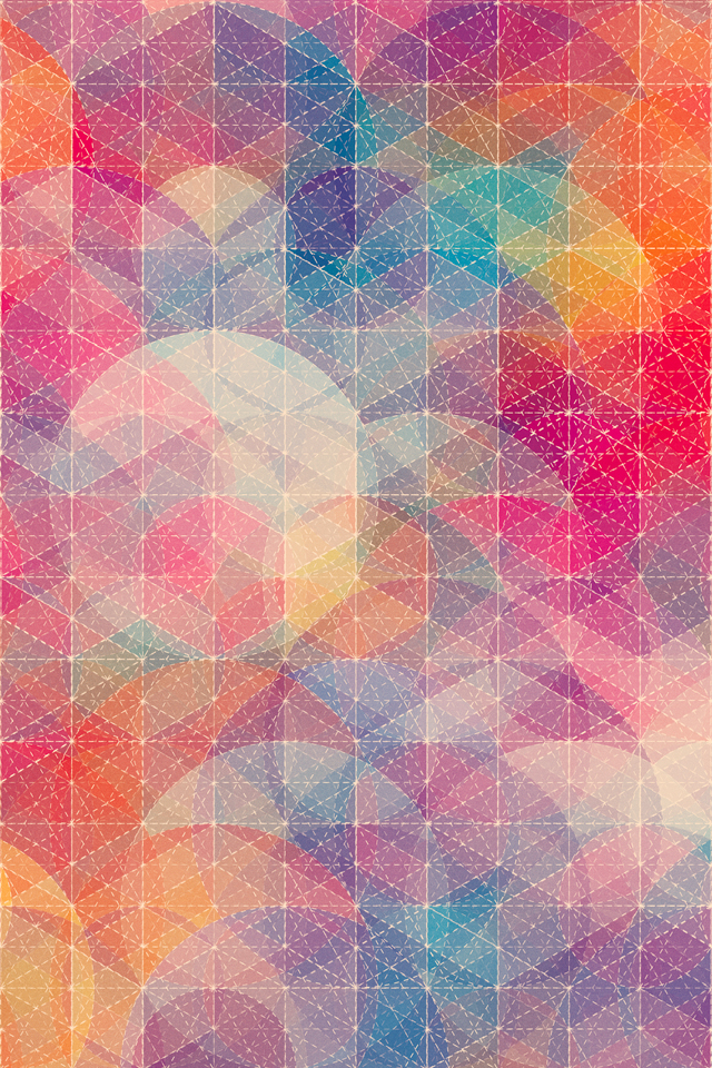 CubenSpace 3W Les 3 Wallpapers iPhone du jour (25/03/12)