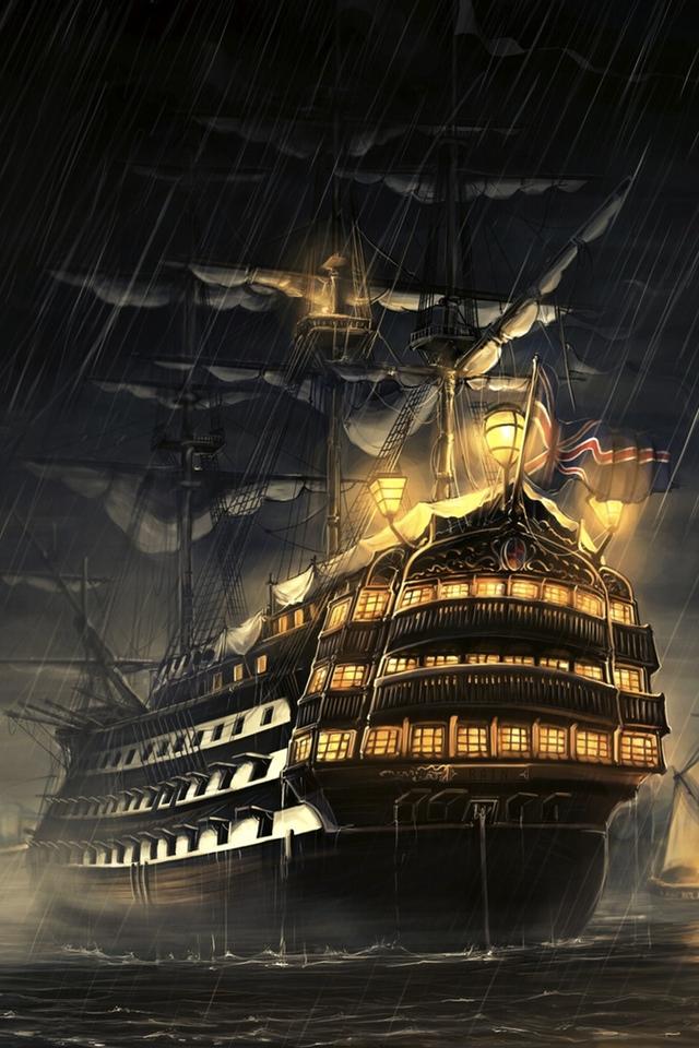 The Ship has Light 3W.jpg  The Ship has Light