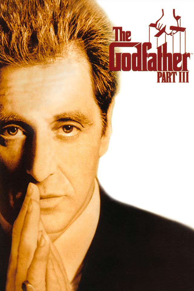 Image Result For From Godfather Partiii