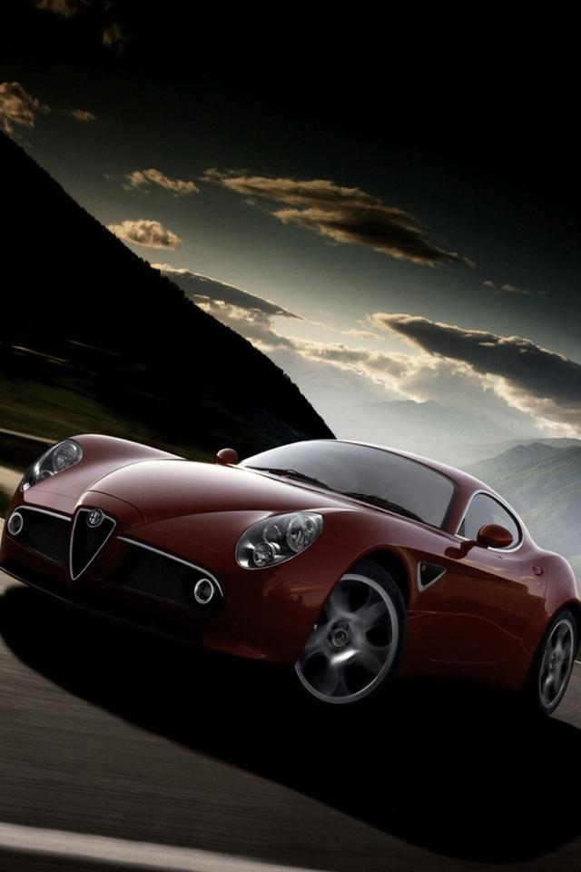 Alfa Romeo 3W Alfa Romeo