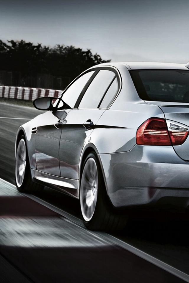 BMW M3 3W1 BMW M3