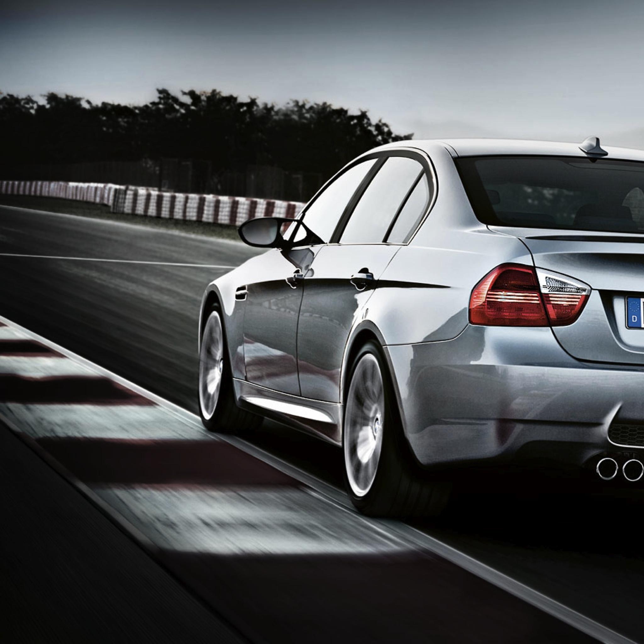 BMW M3 3W iPad BMW M3   iPad