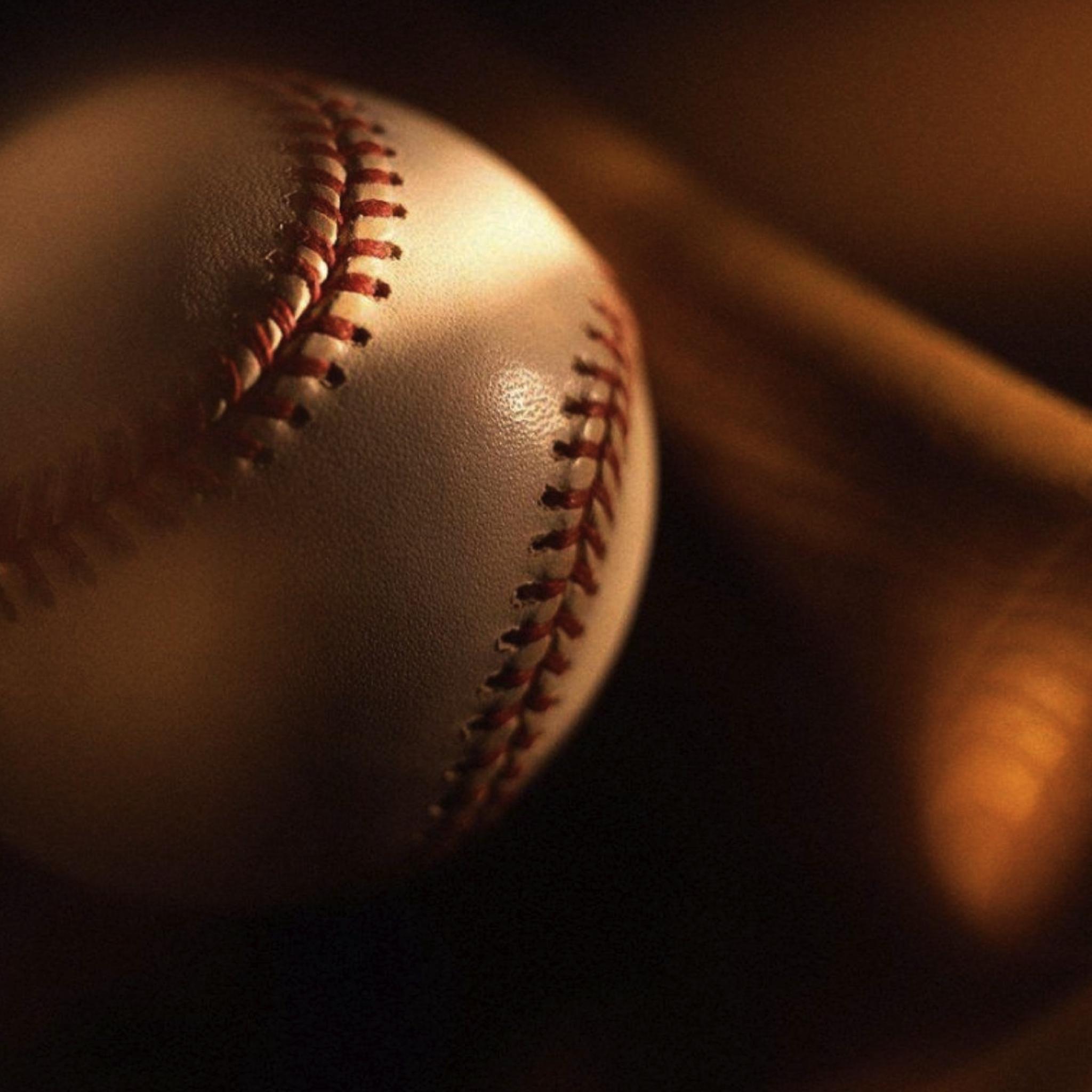 Ball and Baseball Bat Brown 3W iPad.jpg  Ball and Baseball Bat Brown   iPad