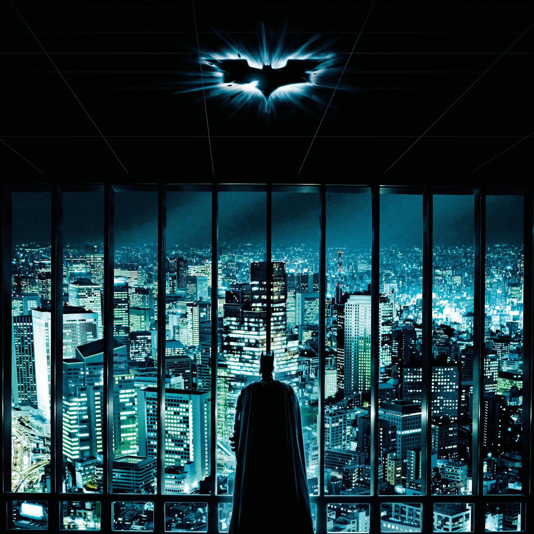Batman 3Wallpapers iPad Batman   iPad