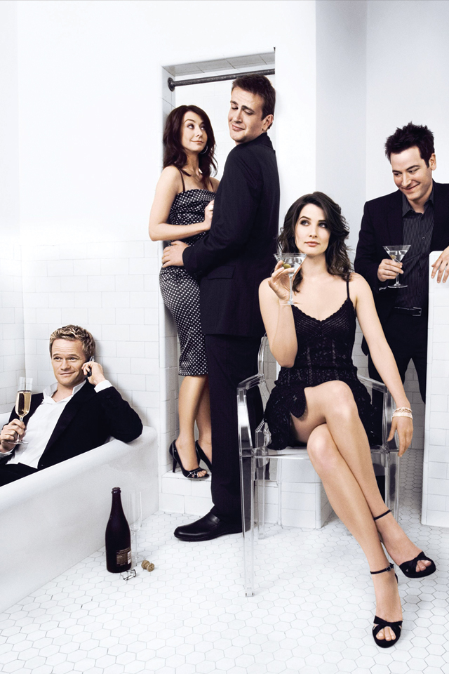 HIMYM 3 Wallpapers HIMYM
