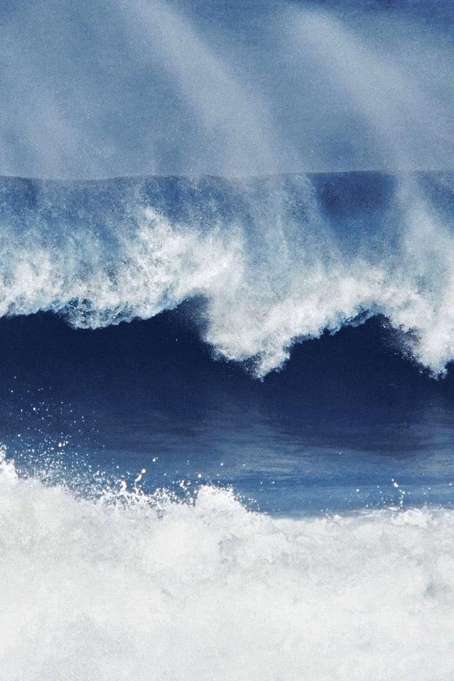Huge Wave 3W  Huge Wave