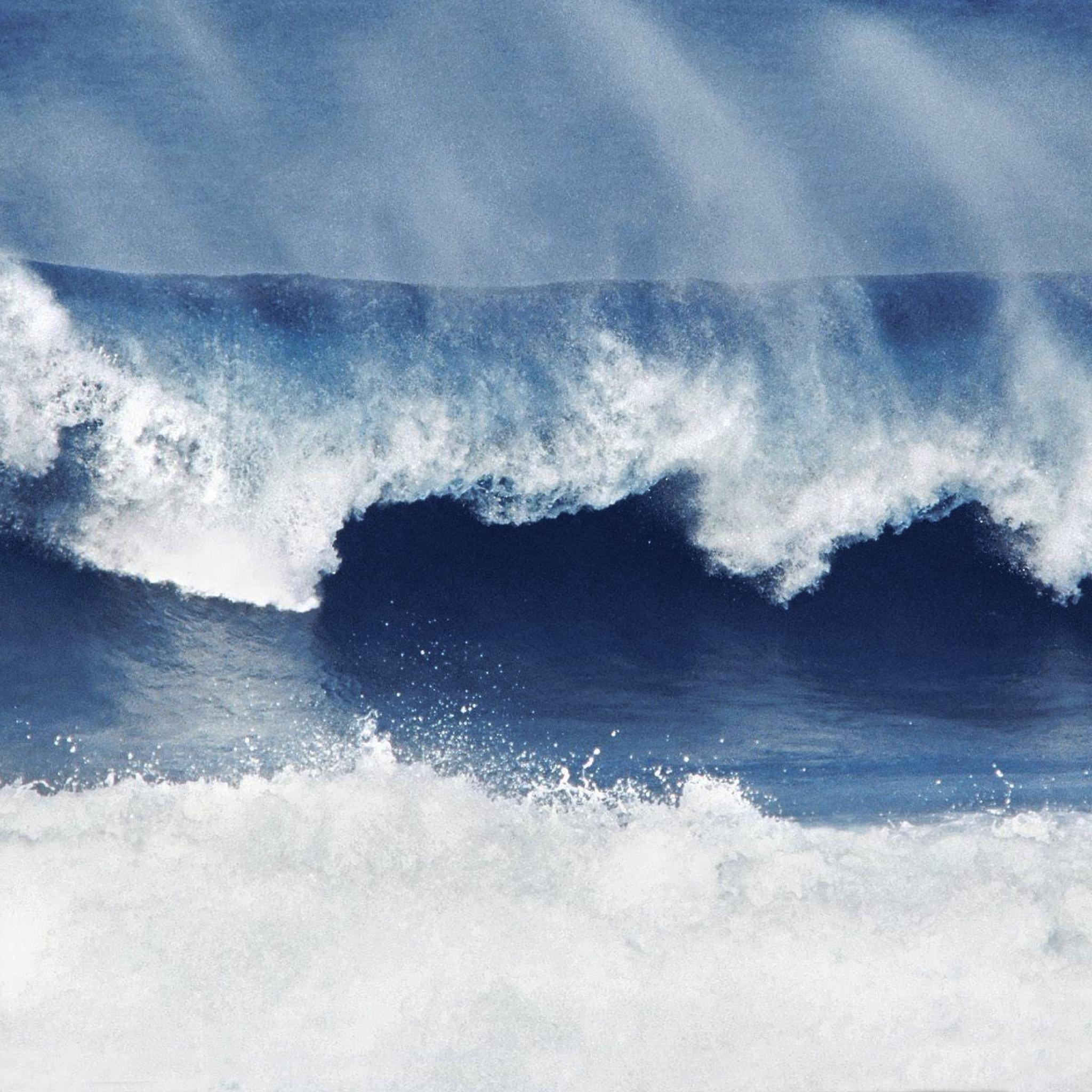 Huge Wave 3W iPad Huge Wave   iPad