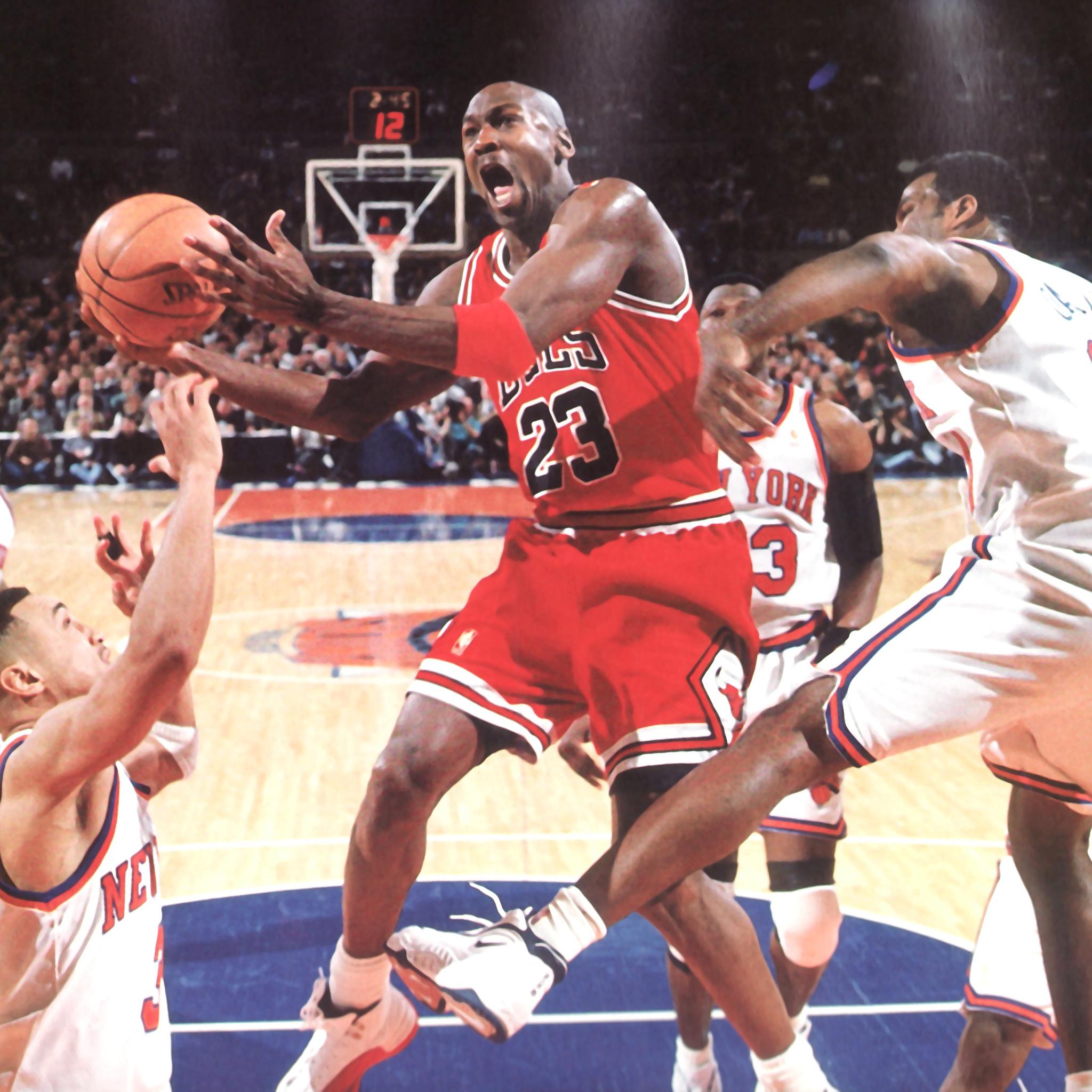 Jordan 3W iPad Michael Jordan   iPad