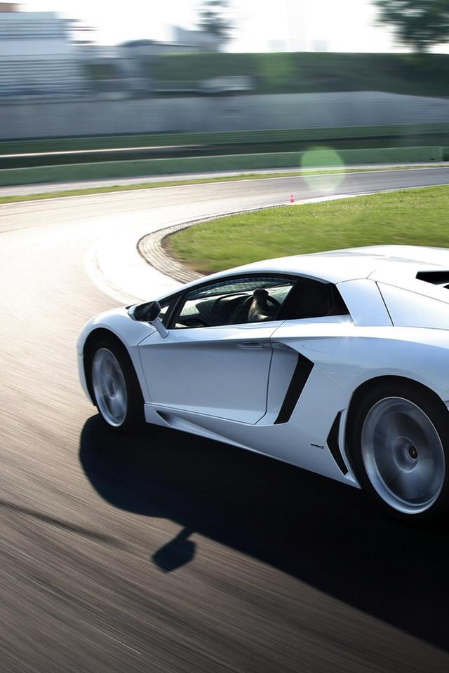 Lamborghini Aventador 3W.jpg  Lamborghini Aventador