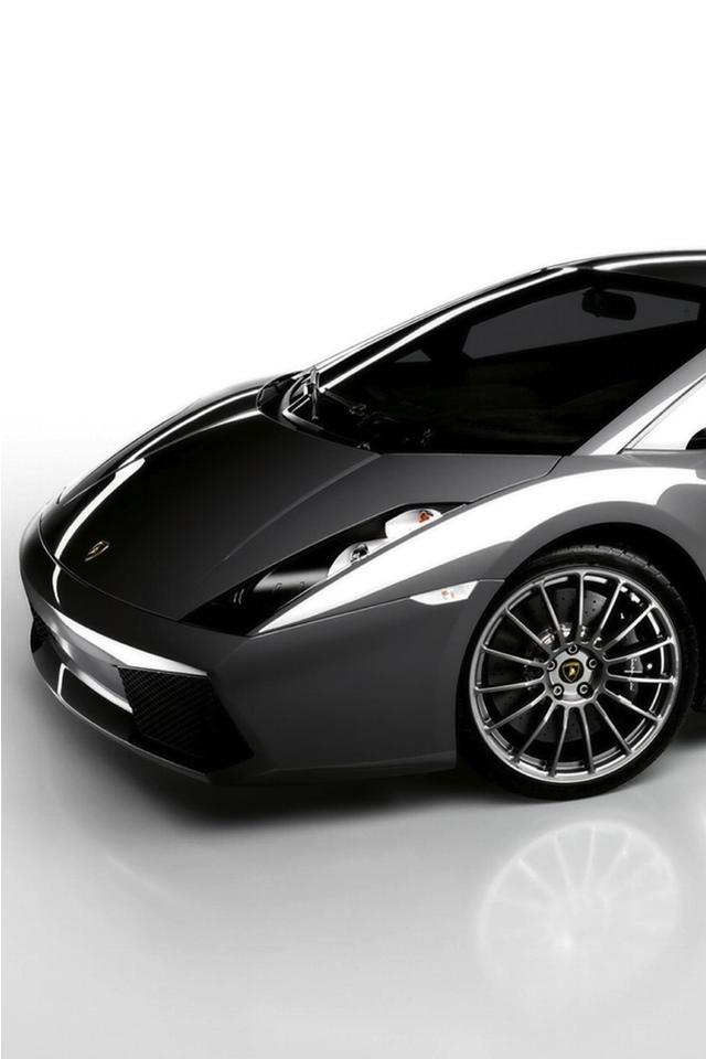 Lamborghini Gallardo 3W.jpg  Lamborghini Gallardo