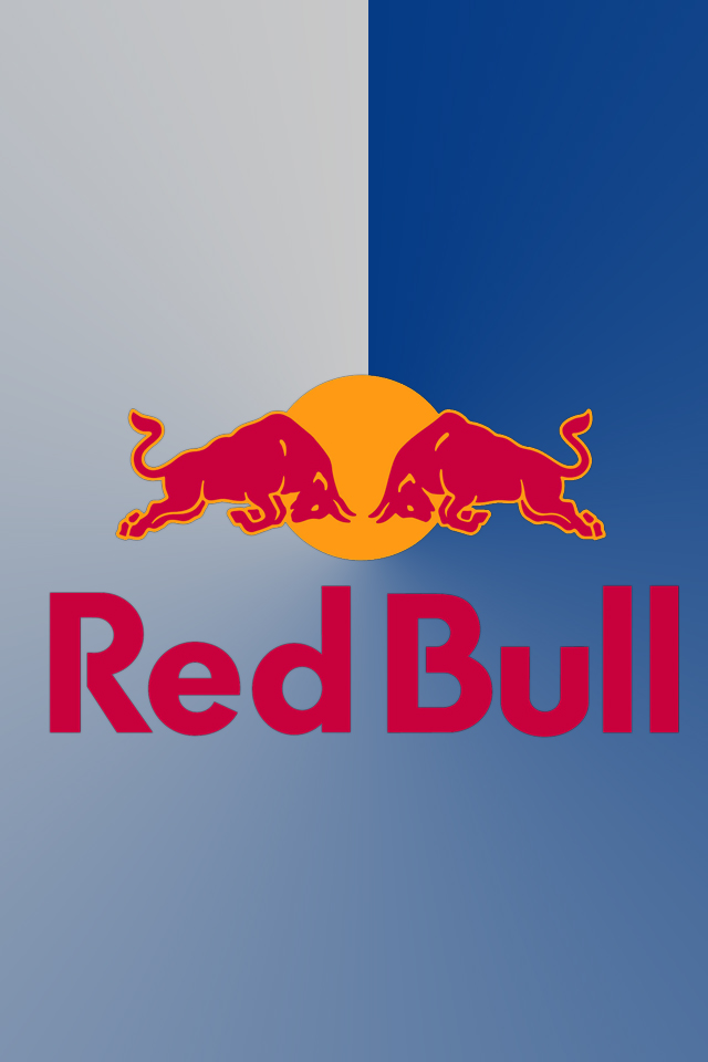 RedBull Logo 3W Red Bull