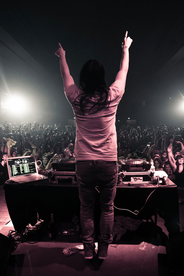 Steve Aoki 3 Wallpapers Steve Aoki