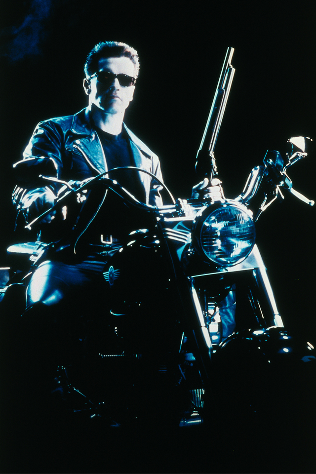 Terminator2 3W Terminator 2