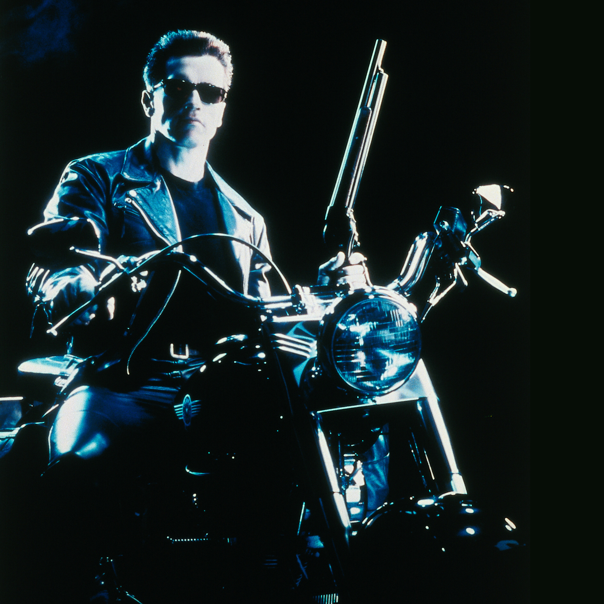Terminator2 3W iPad Terminator 2   iPad