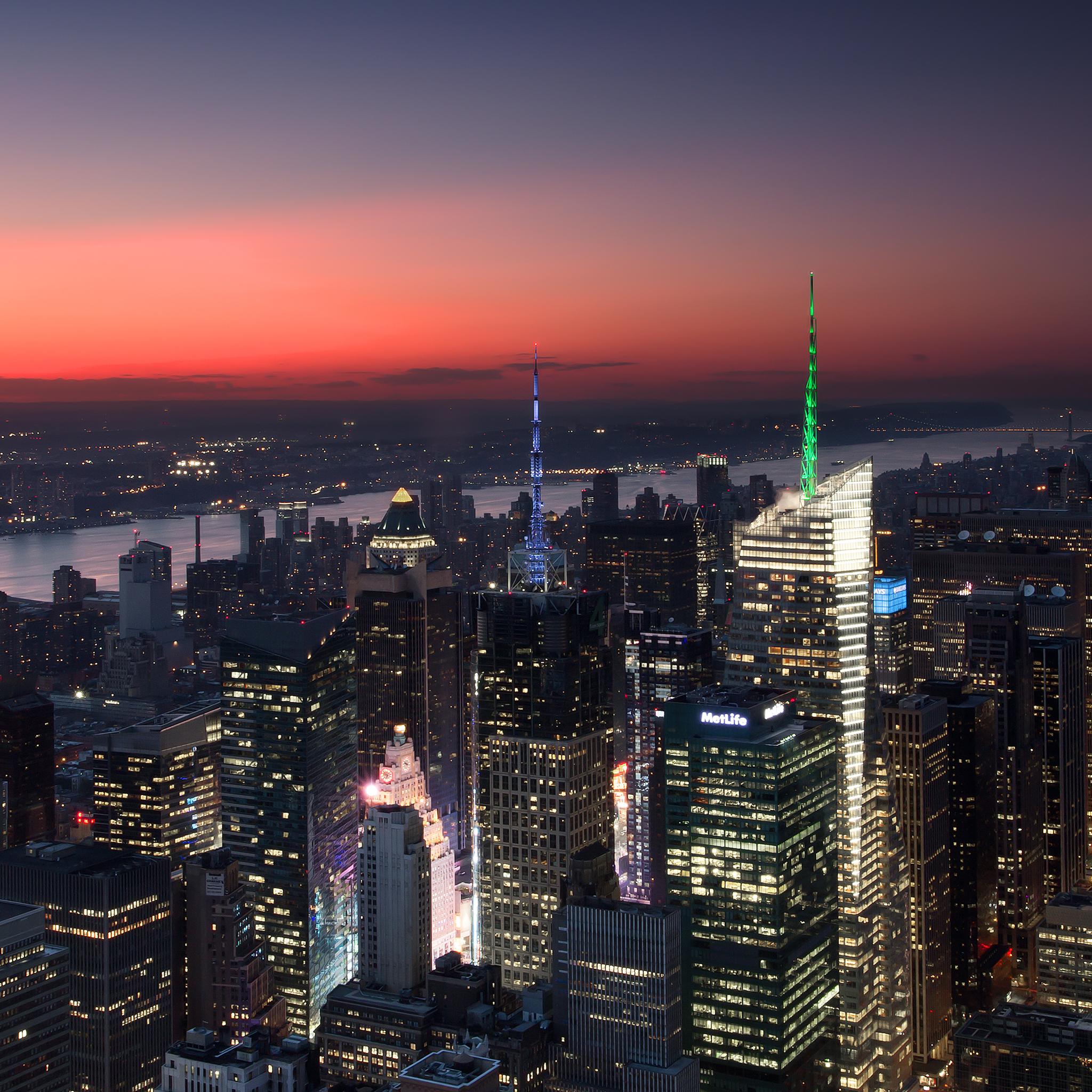 Times Square 3W iPad Times Square   iPad