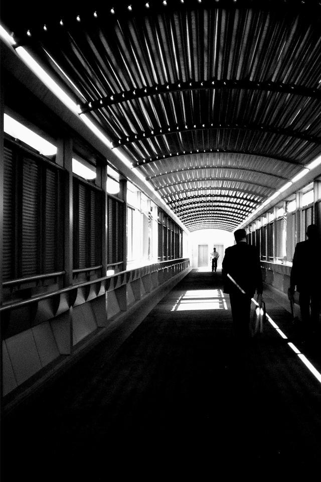 Tunnel 3W Tunnel