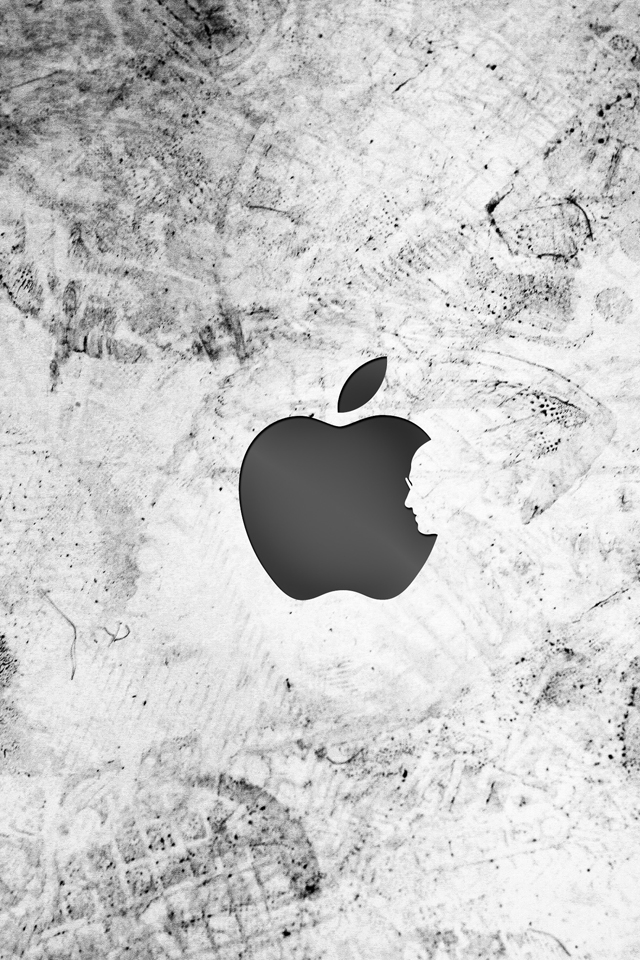 Bien-aimé Wallpaper HD iPhone X, 8, 7, 6 - Apple Jobs - Free Download RH49