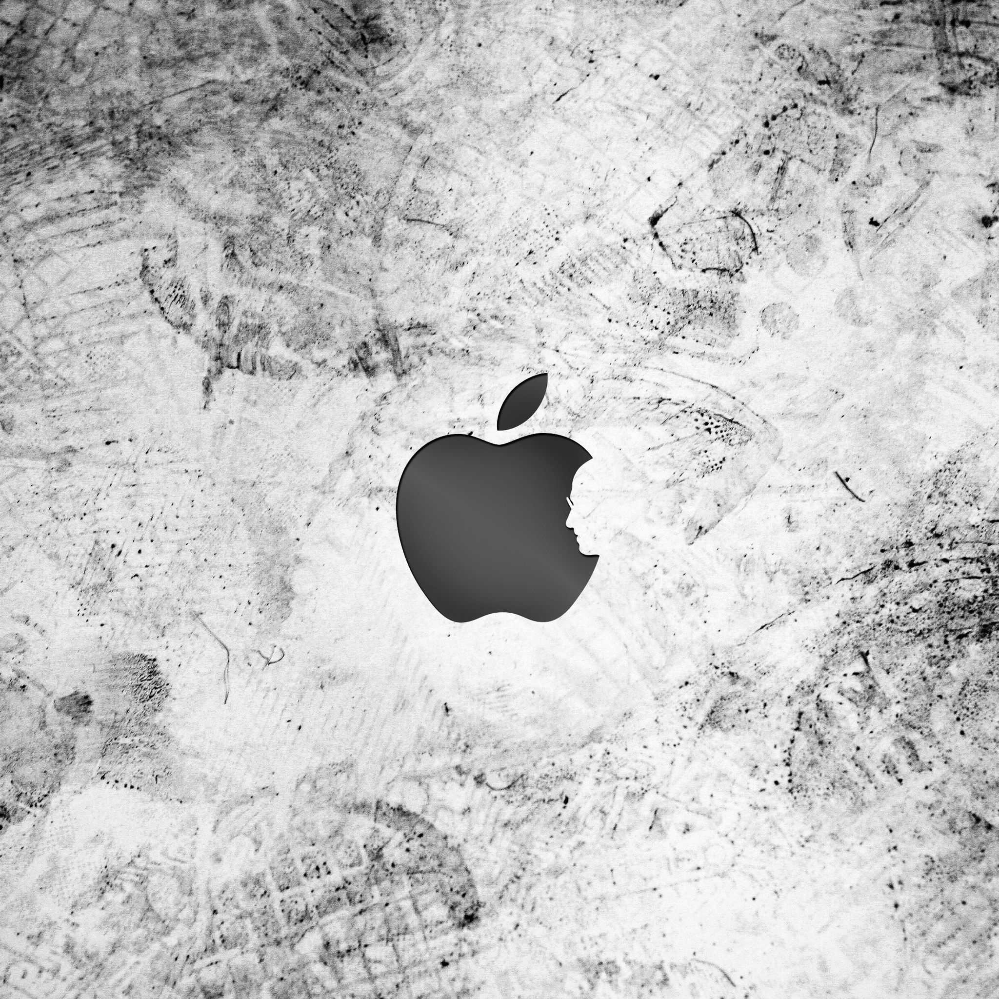 Apple Jobs 3 Wallpapers iPad Apple Jobs   iPad