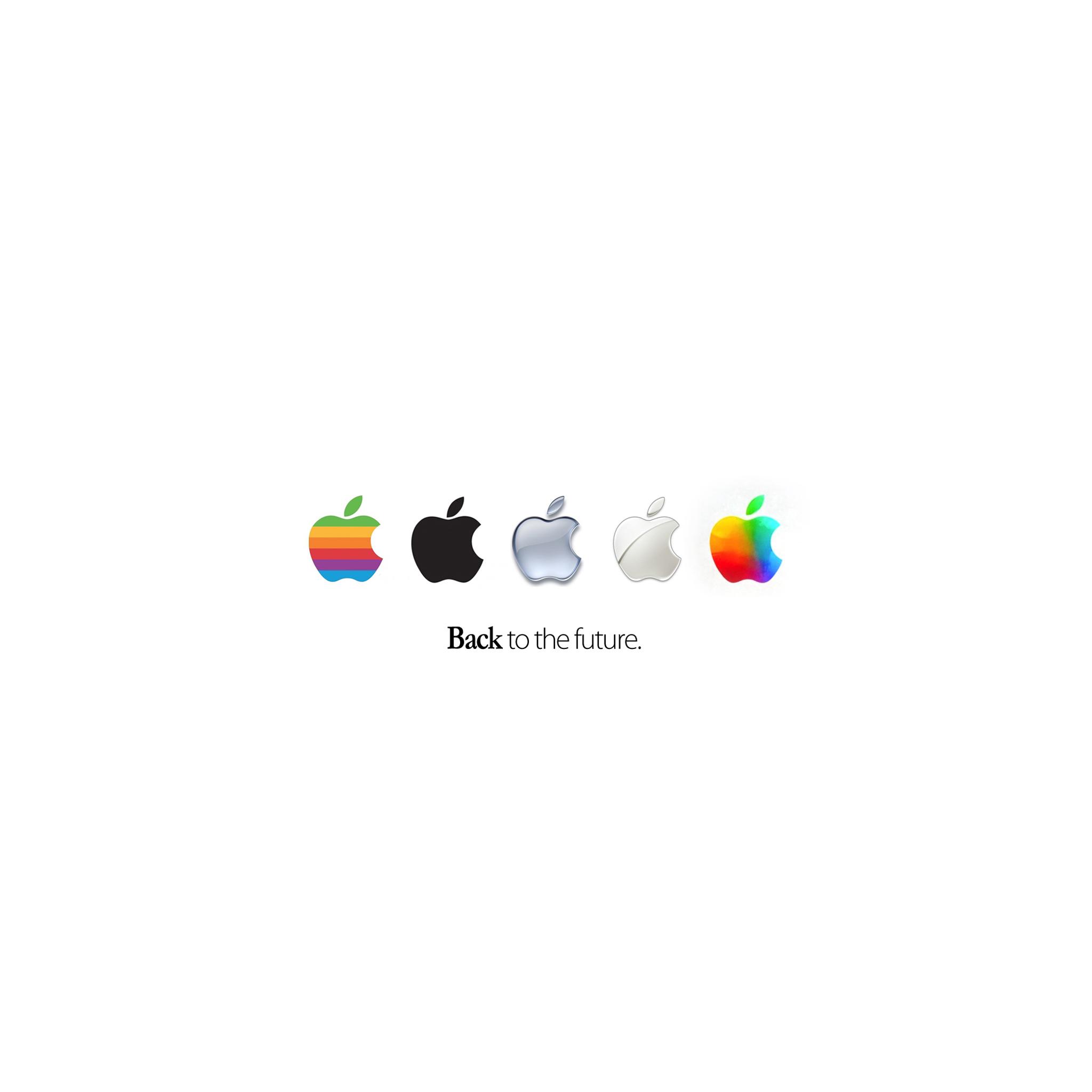 Apple Retina LogoByNaced 3W iPad Apple Retina Logo By Naced   iPad