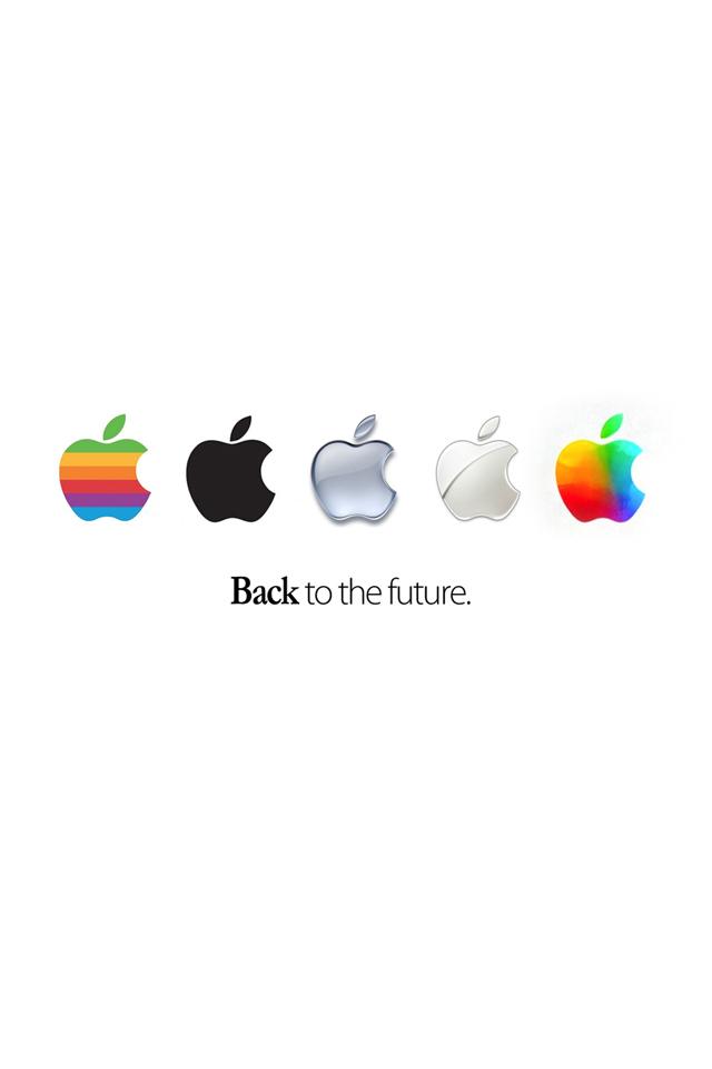 Apple Retina LogoByNaced 3W Apple Retina Logo By Naced