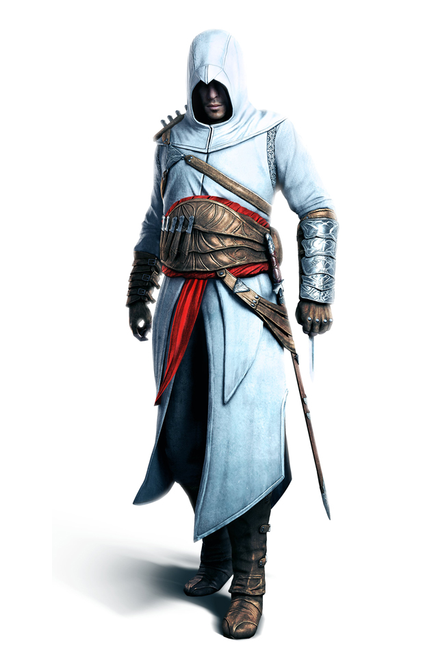 Assassin Screed 3 Wallpapers Assassins Creed
