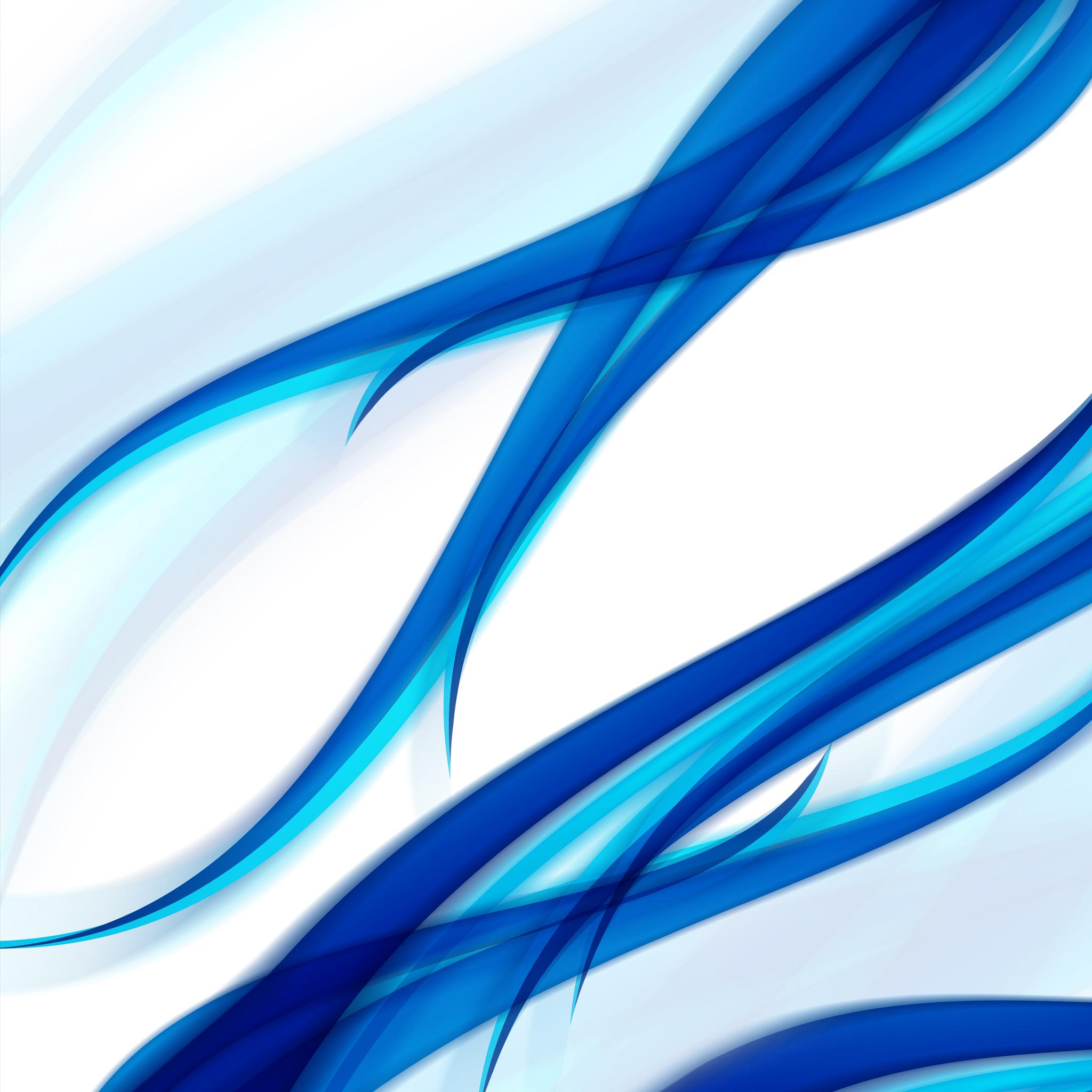 Blue_Waves_Hair_3Wallpapers_iPad