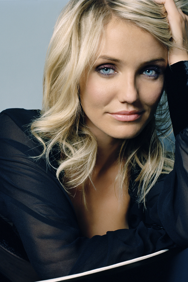 Cameron Diaz 3 Wallpapers Cameron Diaz