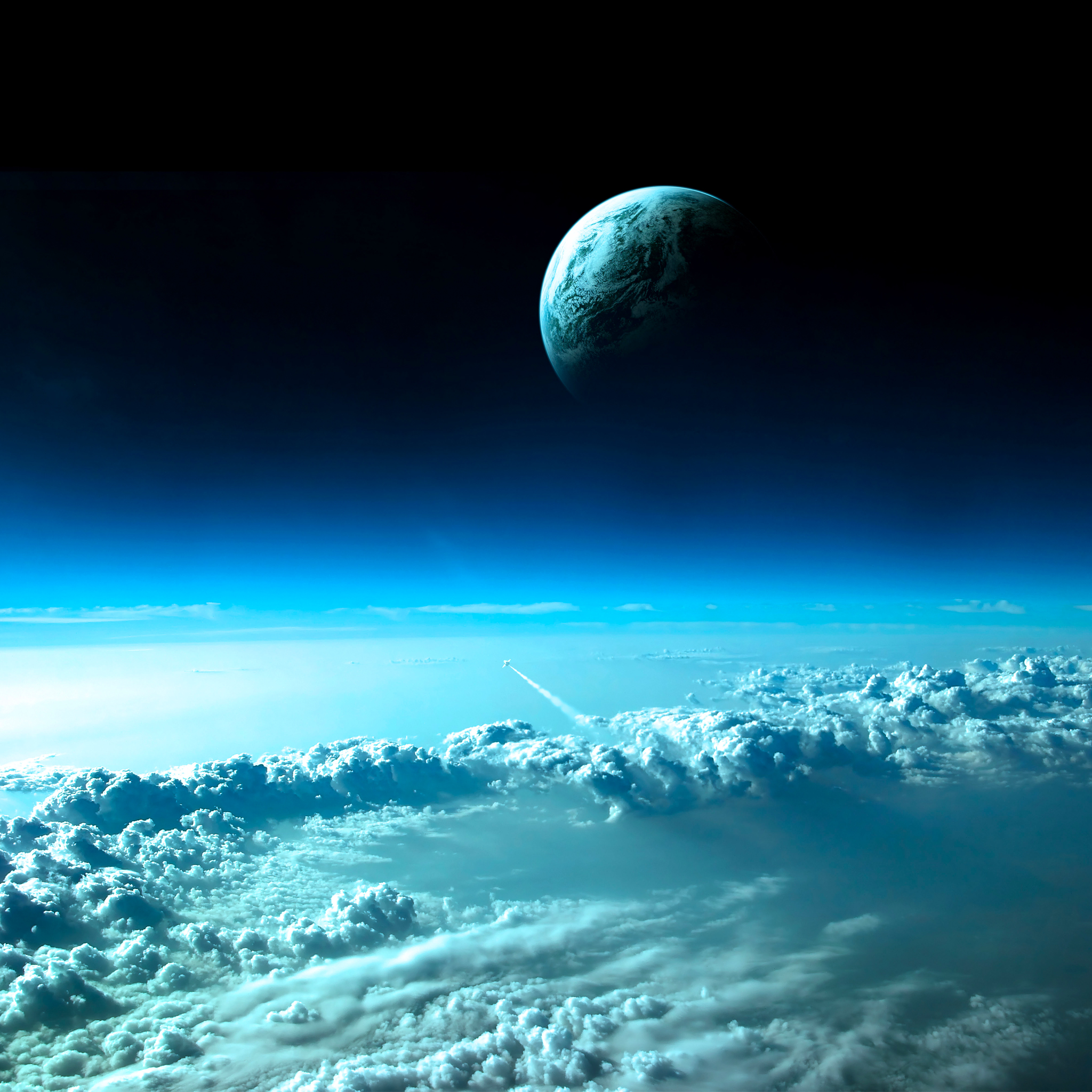 Earth_in_Cloud_3Wallpapers_iPad