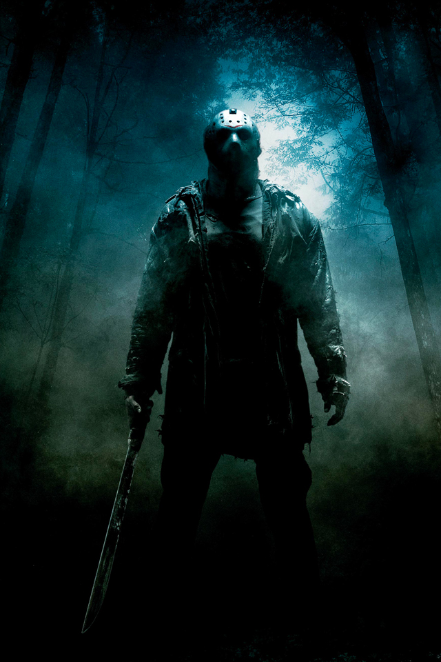Friday13 3 Wallpapers Friday The 13th