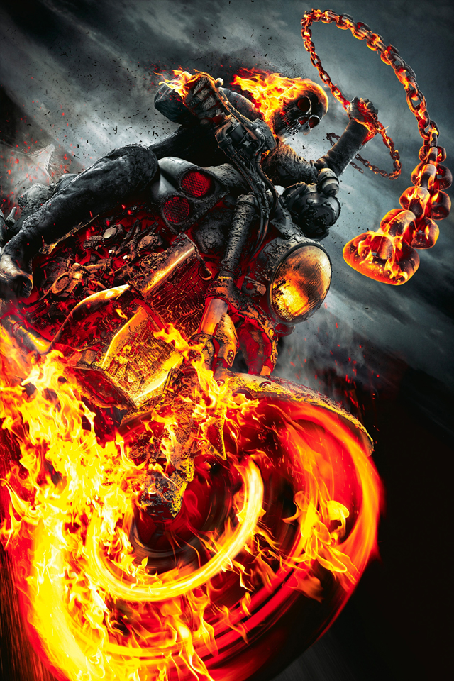 Ghost Rider 3 Wallpapers Ghost Rider