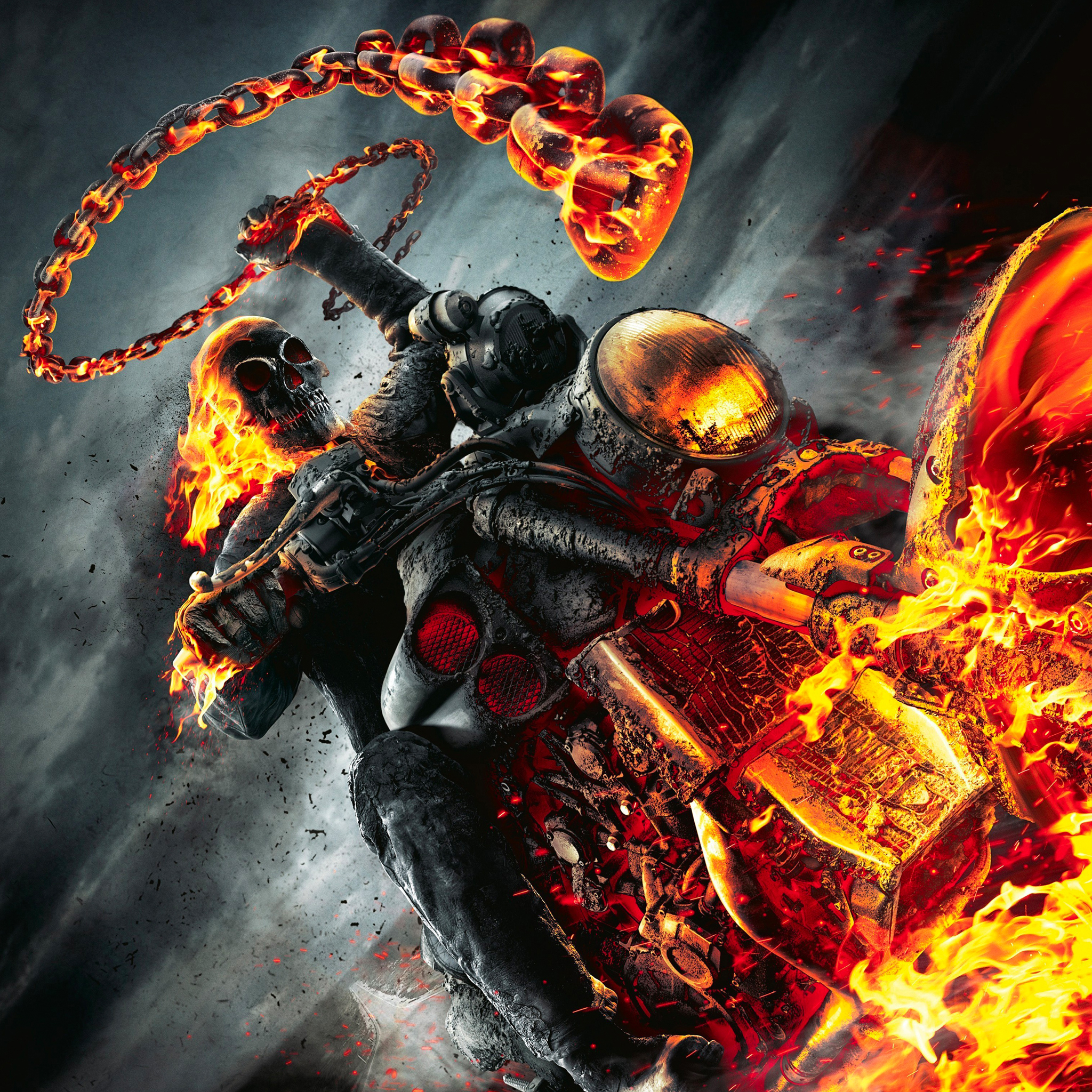 Ghost_Rider_3_Wallpapers_iPad
