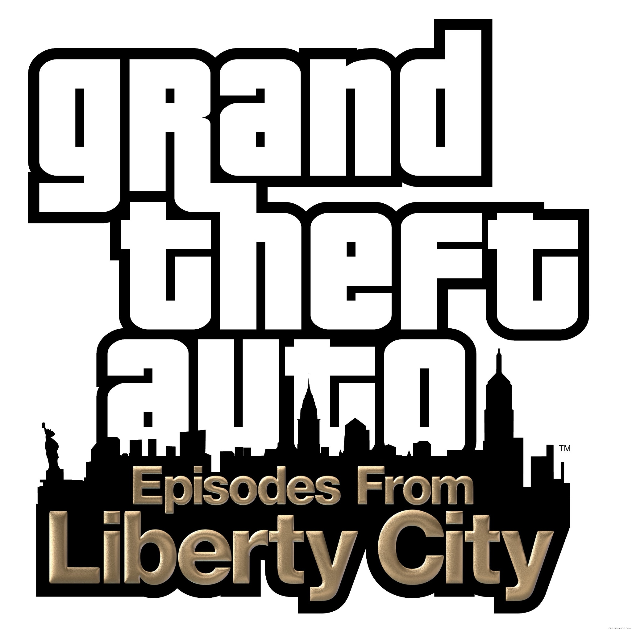 GTA 4 EFLC Hard road tex mod Grand Theft Auto IV Episodes From Libert…