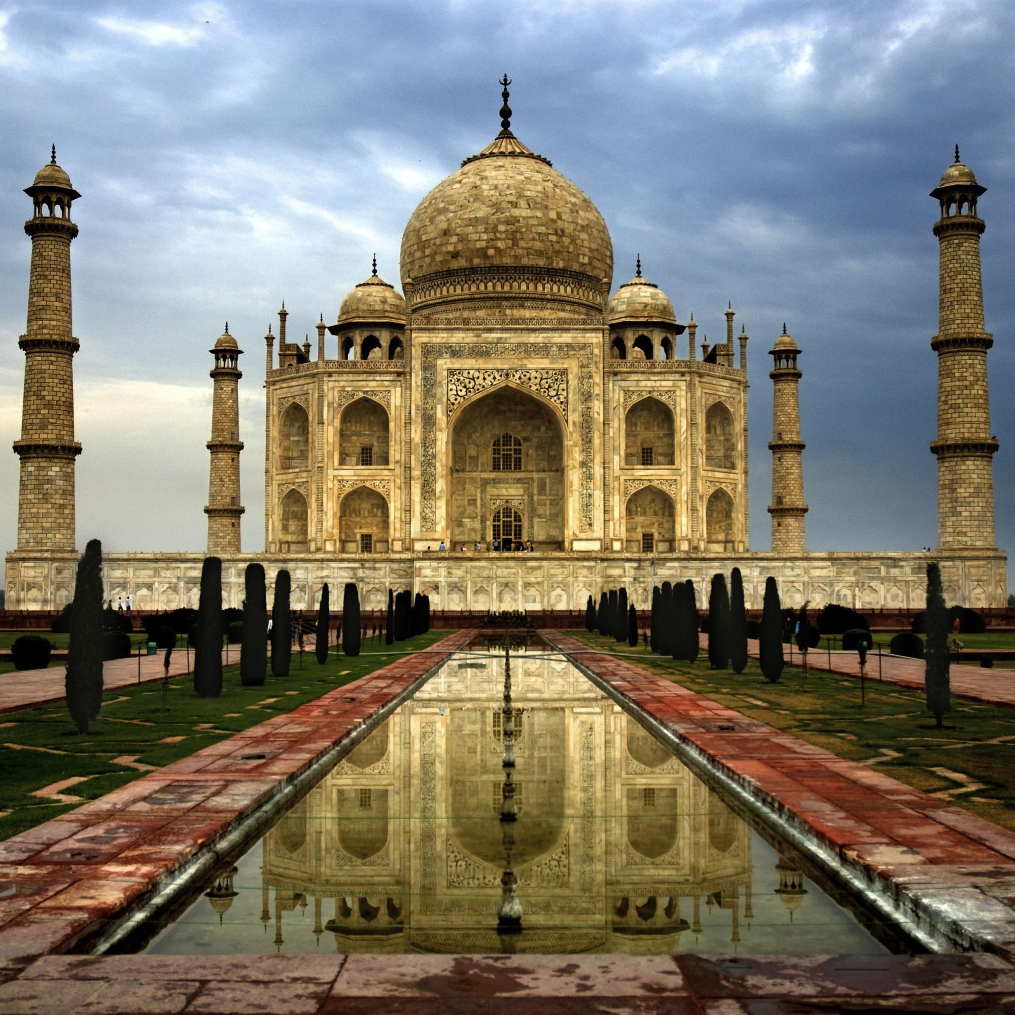 Le Taj Mahal 3W iPad.jpg  Le Taj Mahal   iPad