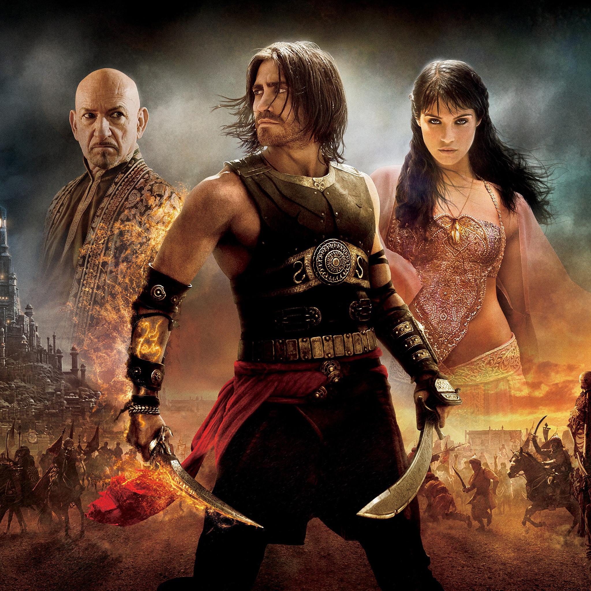 Prince-of-Persia-3Wallpapers-iPad
