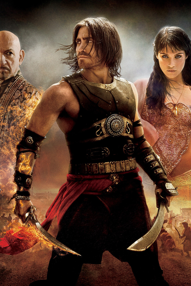 Prince-of-Persia-3Wallpapers