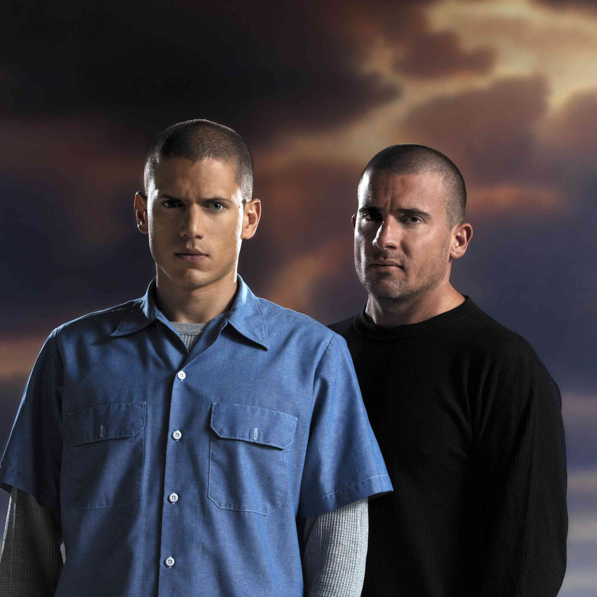Prison Break 3Wallpapers ipad Prison Break   iPad