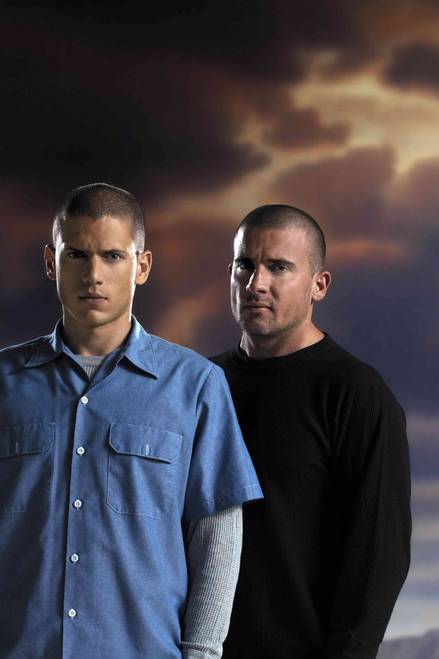 Prison Break 3Wallpapers Prison Break