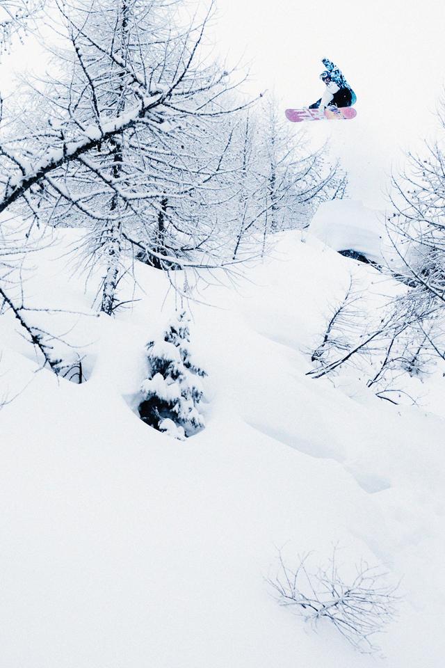 Rene Schnoler Snowboard 3 Wallpapers Rene Schnoller Snowboard