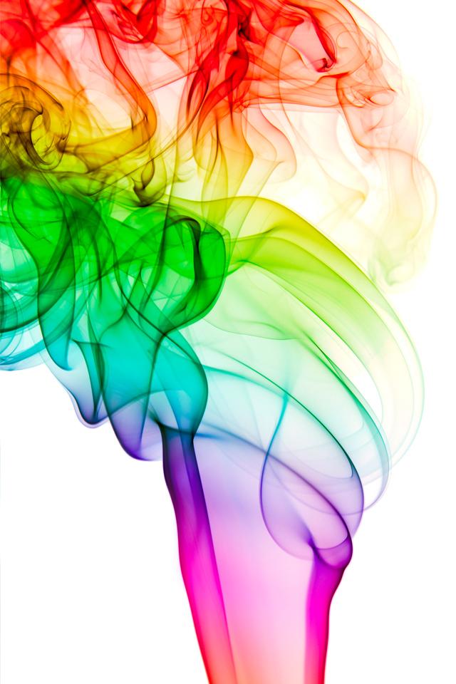 Smoke_Rainbow_3Wallpapers