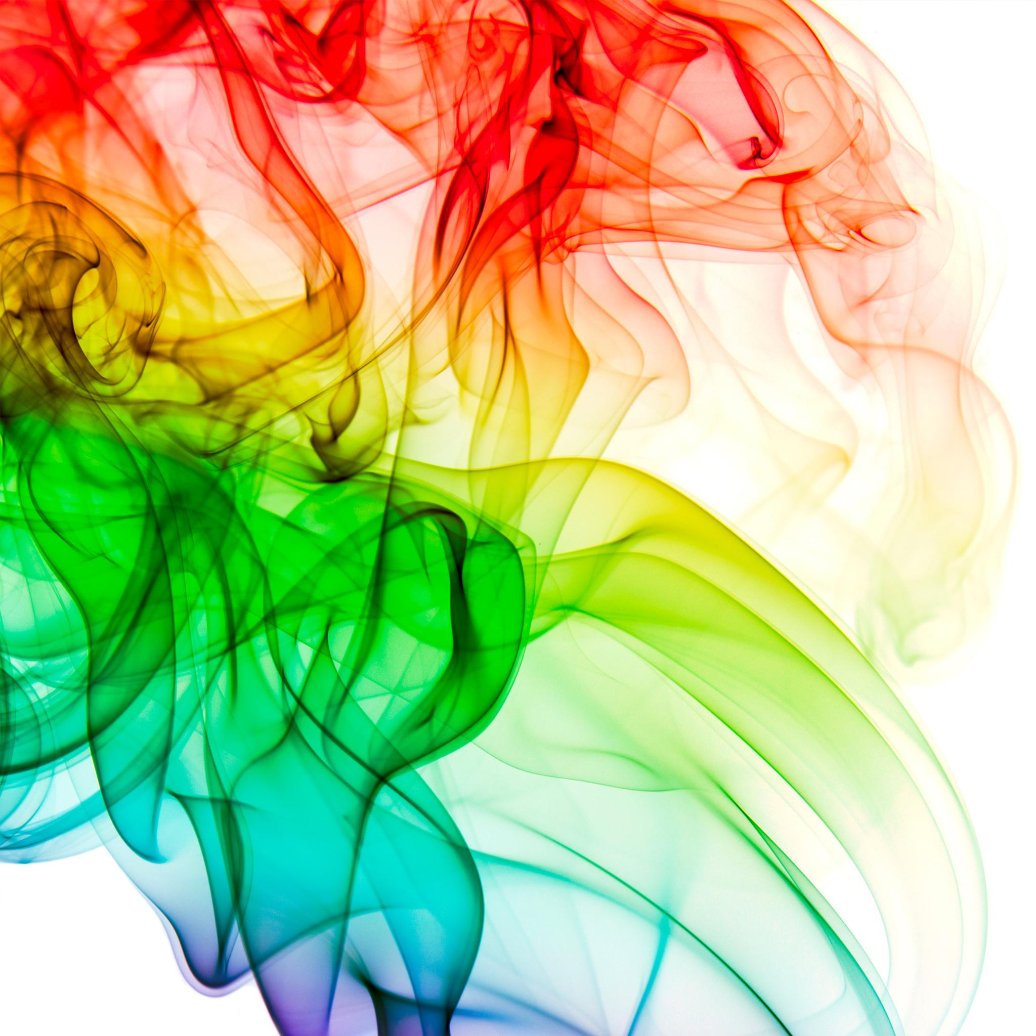 Smoke_Rainbow_3Wallpapers_ipad