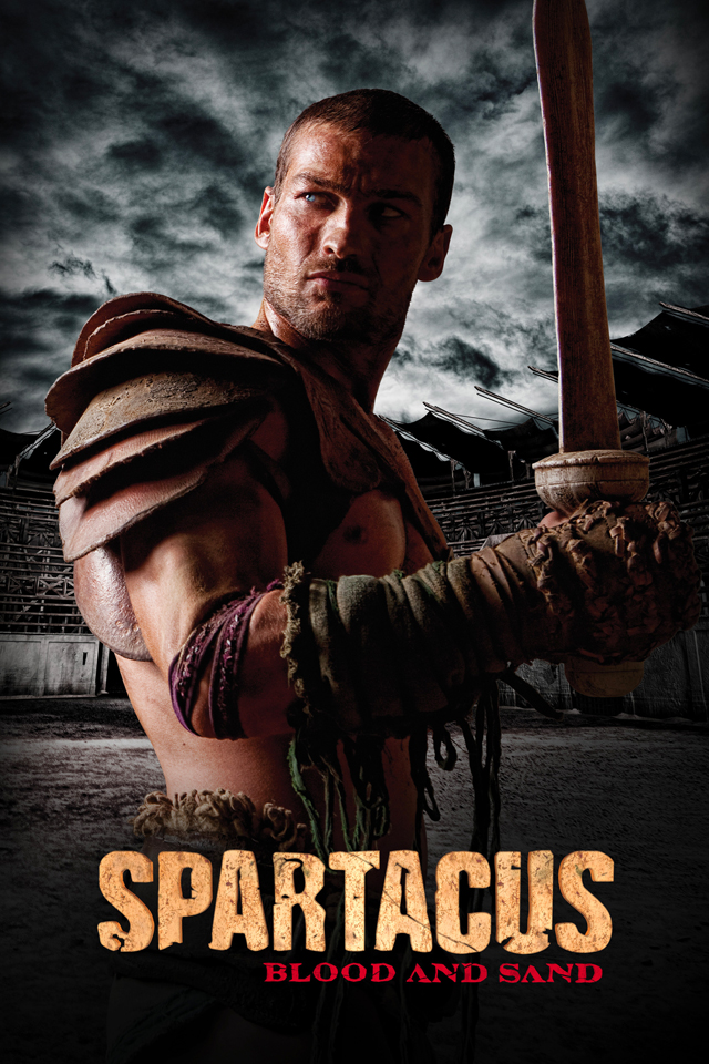 Spartacus blod and sand 3Wallpapers Spartacus   Blood and Sand