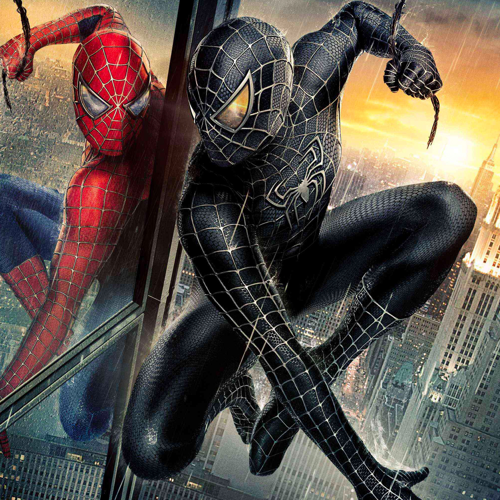 Spider Man 3 3 Wallpapers iPad Spider Man 3   iPad