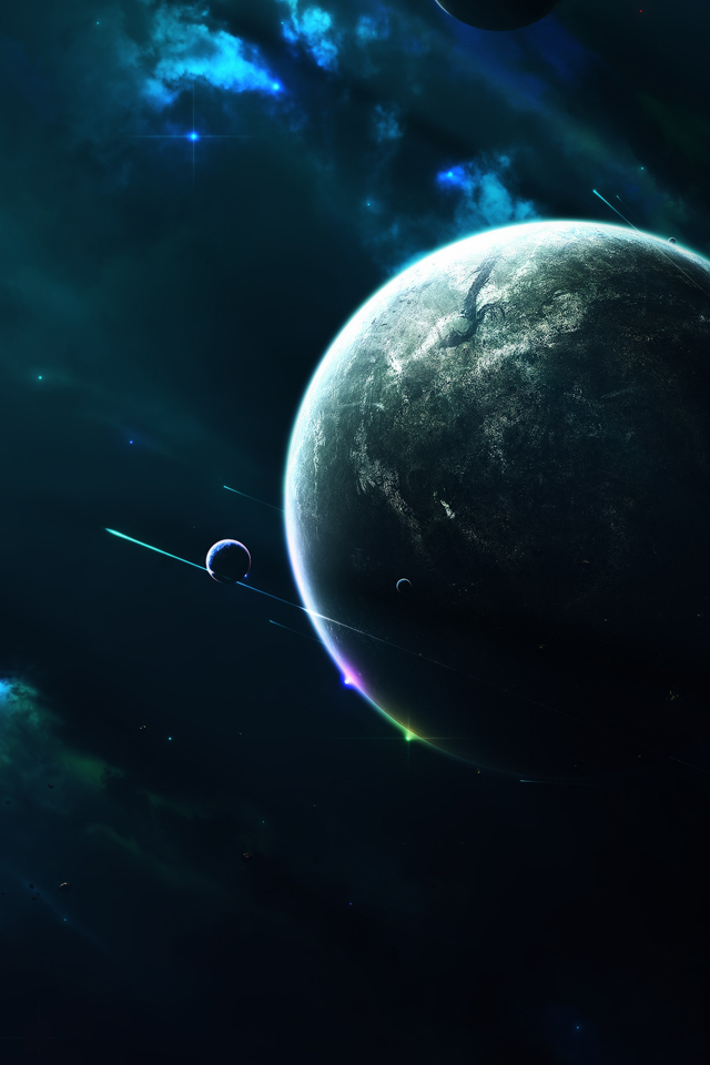 Starship Galaxy 3Wallpapers Starship Galaxy