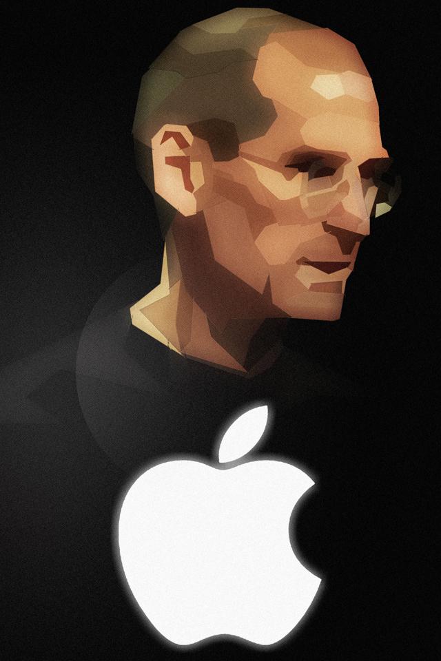 Steve Jobs Apple 3Wallpapers Steve Jobs Apple