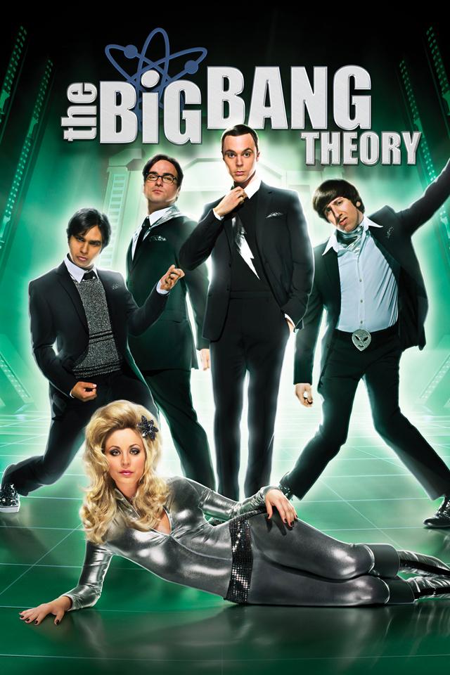 The Big Bang Theory 3Wallpapers The Big Bang Theory