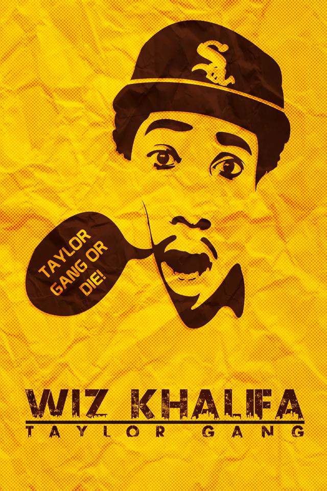 Wiz Kalifa 3Wallpapers Wiz Khalifa