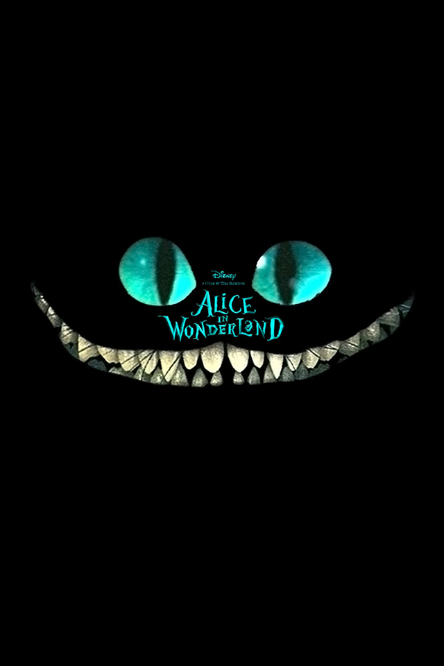 Disney Alice In Wonderland Wallpaper Quotes Download